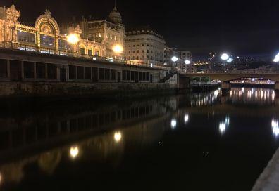 BilbaoStation