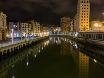 BilbaoWater